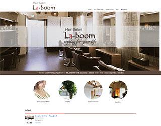 LA-BOOM様