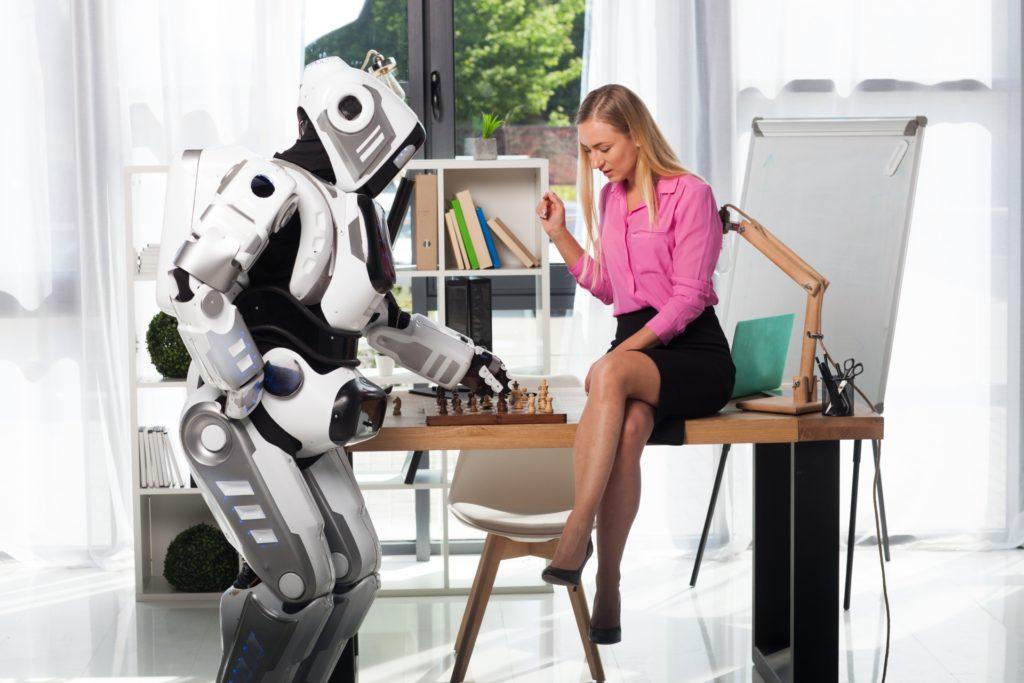 ロボットRPA
